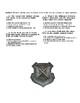 Ender's Game by Orson Scott Card Chapter(s) 3-4 Pg. 18-34 Worksheet/Assessment