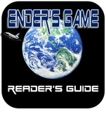 Ender's Game Chapter by Chapter Reader's Guide - ENTIRE BOOK