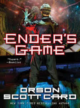 Ender's Game Constructed Response
