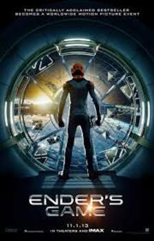 """""""Ender's Game"""" Final Test"""