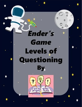 Ender's Game - Levels of Questioning