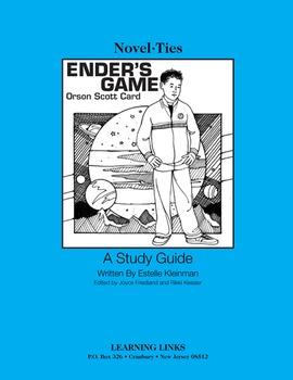 Ender's Game - Novel-Ties Study Guide