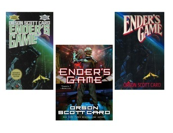 Ender's Game Prediction Activity