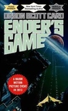 Ender's Game Unit Test