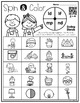 Ending Blends Interactive Activities (First Grade Phonics)