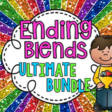 Ending Blends ULTIMATE BUNDLE