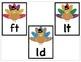 Ending Consonant Clusters - ft, ld, lt