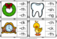 Ending Digraph Clip Cards!