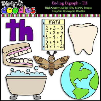 Ending Digraph - TH
