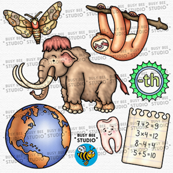 Ending Digraph -TH Clipart