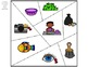 Ending Digraph (ch, ck, dge, ng, sh, tch, th) Word Work Centers & Activities