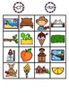 Ending Digraphs Practice sheets and Center Sorts