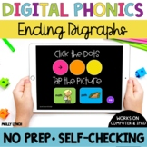 Distance Learning Ending Digraphs Tappers - Digital Phonic