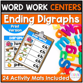 Ending Digraphs Centers