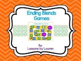 Ending (Final) Blends Games