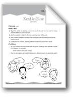 Ending Letter Sounds (Ten-Minute Activities)