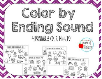 Ending Sound Bundle