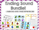 Ending Sound Bundle