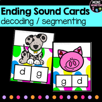 Ending Sound Cards