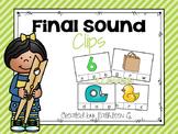 Final Sound Clip