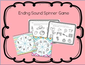 Ending Sound