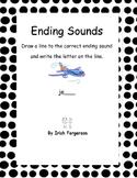 Ending Sounds
