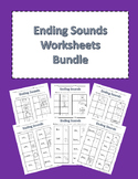 Ending Sounds Bundle