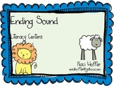 Ending Sounds- March Center
