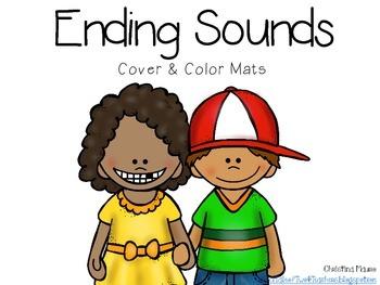 Ending Sounds: RTI