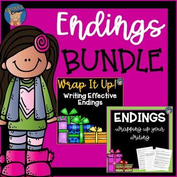 Endings Bundle