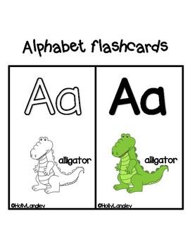 Endless Alphabet - letter a
