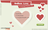 Endless Love - Interactive Language Practice & Teaching Sequence