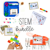 STEM Challenges - ENDLESS Bundle