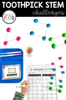 Endless STEM Challenges Bundle (Distance Learning)