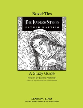 Endless Steppe - Novel-Ties Study Guide