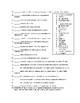 Endocrine System Test