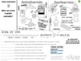 Endothermic Exothermic Cornell Doodle Notes with Powerpoint or Google
