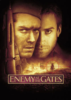 Enemy At The Gates film questions