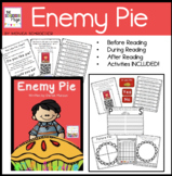 Reading Comprehension: Enemy Pie