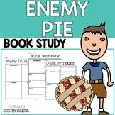 Book Study: Enemy Pie