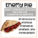 """""""Enemy Pie"""" Cooperative Learning Activity Set"""