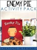 Enemy Pie: Book Companion