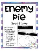 Enemy Pie Book Study