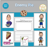 Enemy Pie Bulletin Board