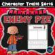Enemy Pie Character Traits Bundle