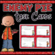 Enemy Pie Character Traits Bundle