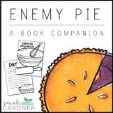 Enemy Pie Book Companion