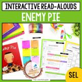Enemy Pie: Conflict Resolution