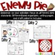 Enemy Pie: FREEBIE Interactive Read-Aloud Lesson Plans and Activities