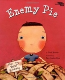 Enemy Pie Inferencing Interactive Read Aloud Lesson Plan
